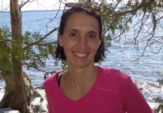 Lake Champlain Research Institute Welcomes New Water Resources Educator